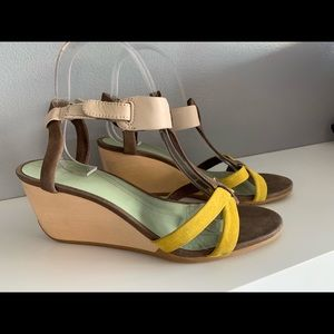 Camper brand heels/sandals